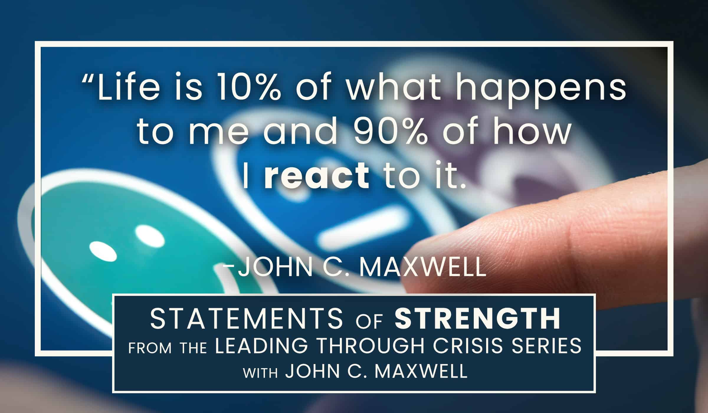 image of quote pic with quotation text by john c maxwell